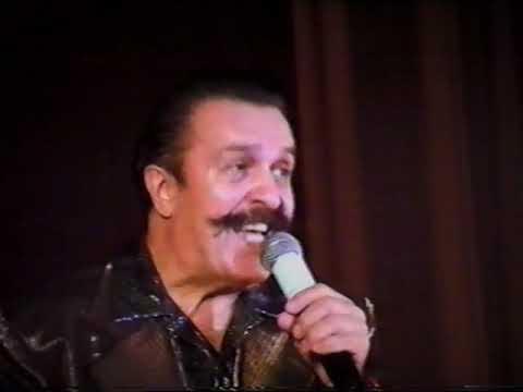 В.Токарев - Попурри часть2 (концерт в Севастополе 2002г)