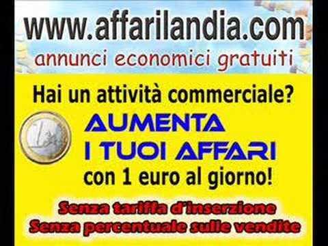 Affarilandia - Annunci Economici Gratuiti