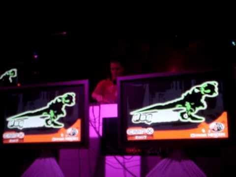 Simon Patterson Guadalajara Vincent de Moor - Fly Away (Cosmic Gate Remix)