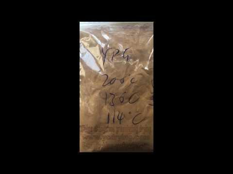 Pressure spray dryer for soy sauce powder