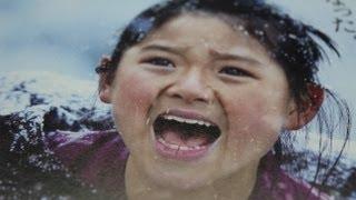 おしん の 映画チラシです。 10月12日公開です。