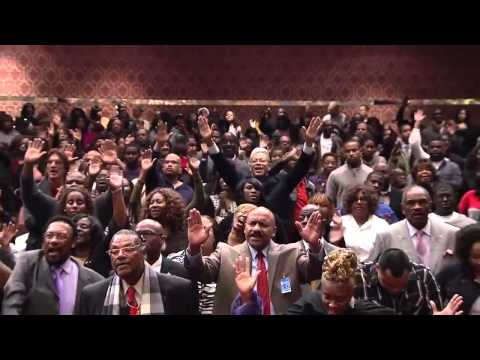 West Angeles COGIC Give Him Glory/Medley HD!