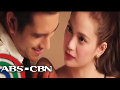 UKG: Arci on film with Gerald: 'Hindi ako makapaniwala'