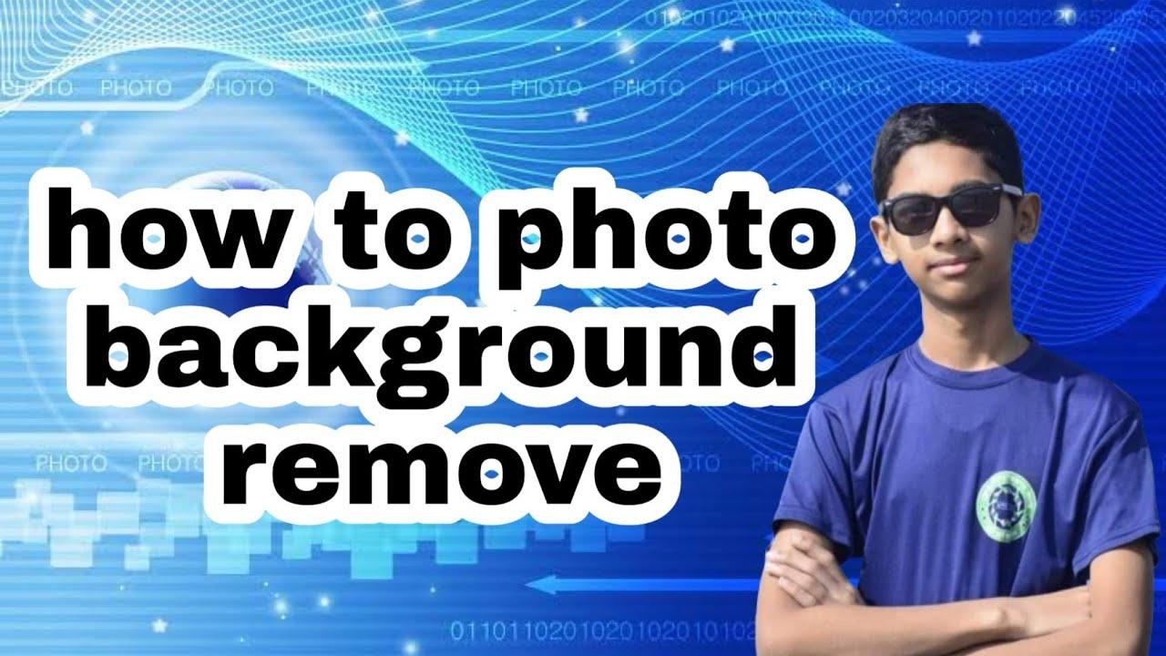 Download photo background remove / SADAF ZAMAN