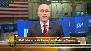 LIVE - Floor of the NYSE! Sept. 20, 2019 Financial News - Business News - Stock News - Market News