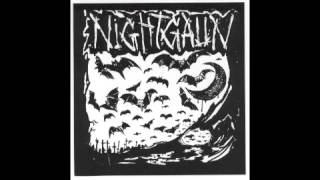 Nightgaun - Hopeful Hopeless