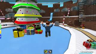 Roblox: Epic Minigames pt.2