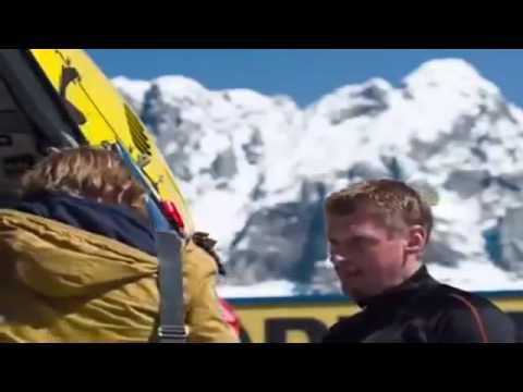 Die Bergretter Gefangen Im Eis