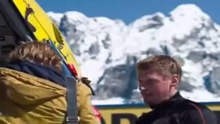 Die Bergretter Gefangen im Eis Staffel 6 Folge 5 HD