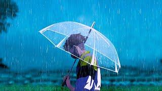 Rain | Sadness | lofi hip hop mix