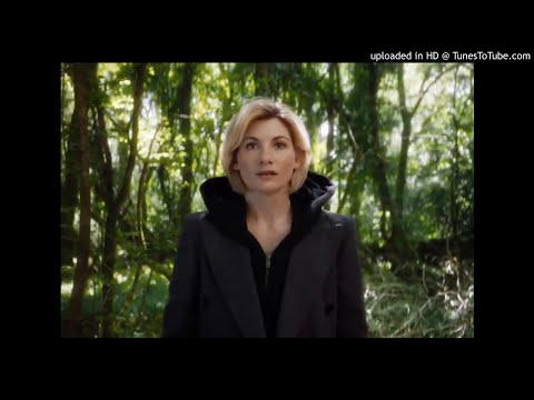 Jodie Whittaker is the 13th Doctor Who