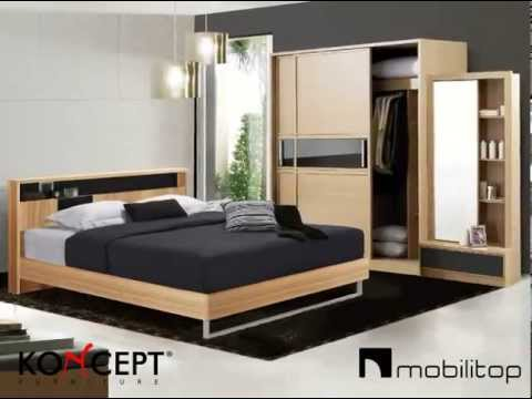 Bedroom Furniture Lebanon mobilitop koncept furniture - youtube