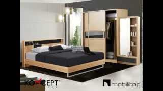 Mobilitop Koncept Furniture