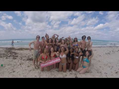 Grad Trip Cuba 2017