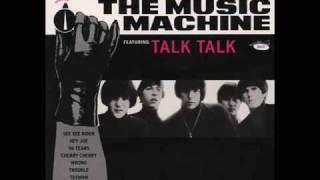 The Music Machine - Trouble