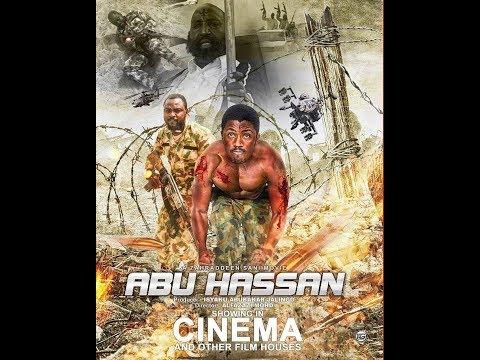 Abu Hassan 1&2   Latest Hausa Movie 2017