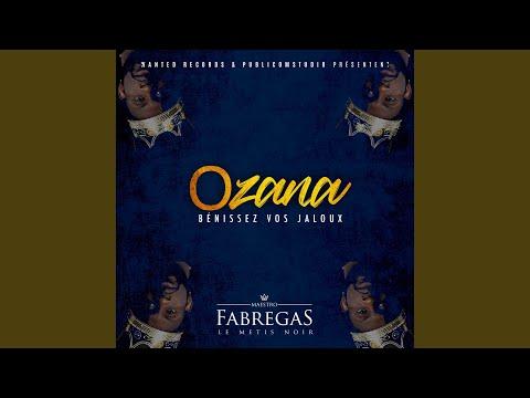Ozana (Bénissez vos jaloux)