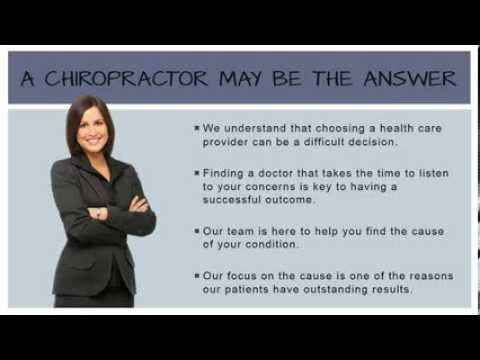 Finding a Chiropractor in Grapevine TX -- Dr. Taeho Lee
