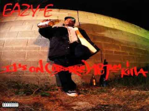 Eazy E - Boyz N Tha Hood (G-Mix)