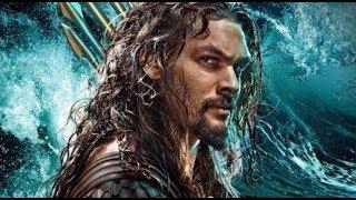 First Aquaman Trailer Debuts At CineEurope