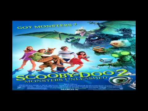 Scooby Doo 2 Monsters Unleashed Clip The Last Battle.