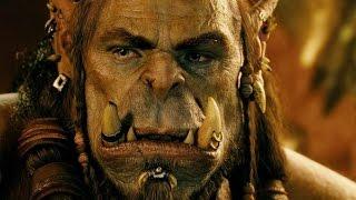 Варкрафт / Warcraft (2016) Дублированный международный трейлер HD