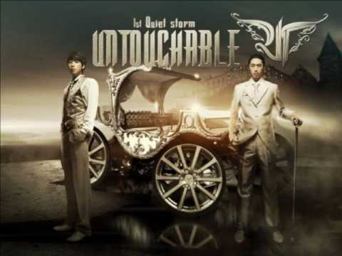 Untouchable- Give It All