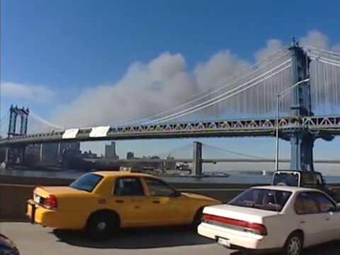 11 septembre 2001 WTC 9/11 - NIST FOIA Release 10/WTCI-329-I-#19 [Intégrale HQ]