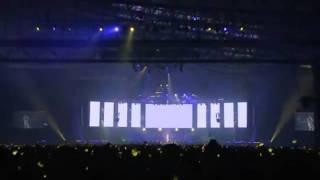 Big Bang Love & Hope Tour 2011 - Seungri ( V.I ) VVIP