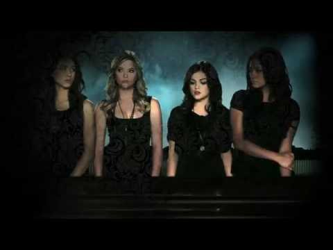 PLL: Hanna Killed Charlotte Theory