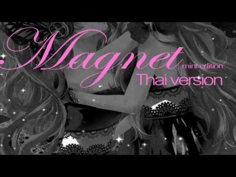 Magnet ver. Thai : mint edition [Kurohina]