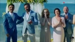 черная любовь свадьба нихан и кемаля