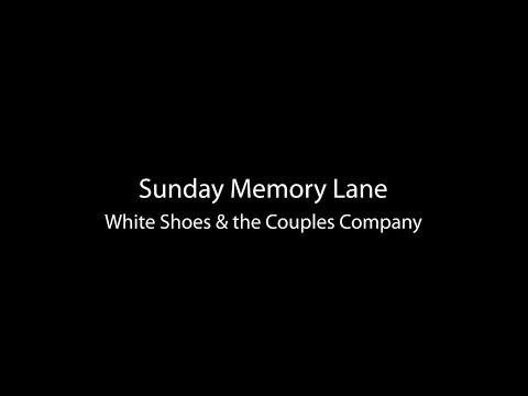 [Lirik] Sunday Memory Lane - WSATCC