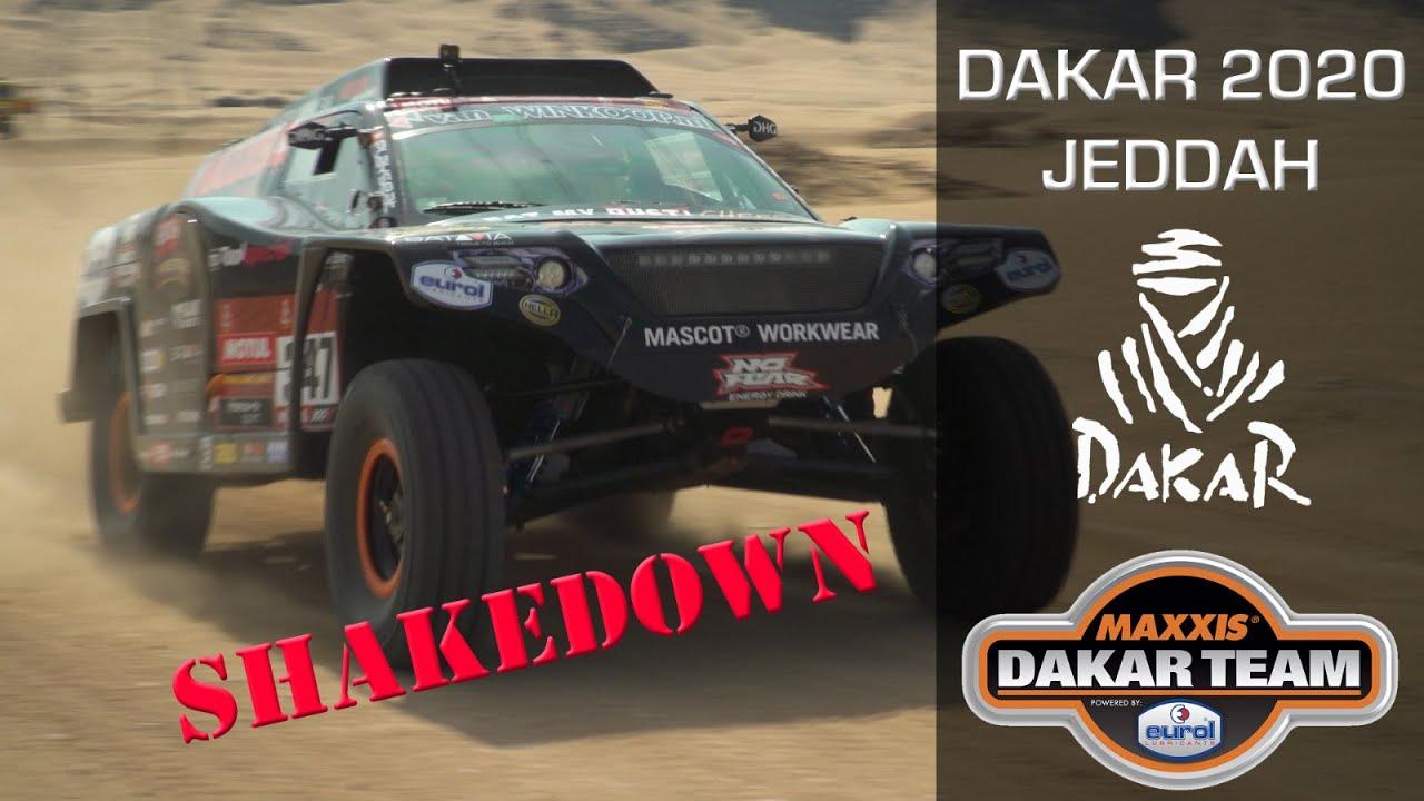 Dakar 2021: Cea mai dură competiție de rally-raid din lume a ajuns la final
