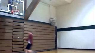 Basketball Trick Shots 1