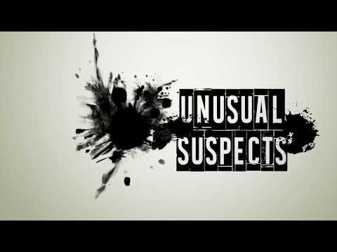 Unusual Suspects Podcast #3 - Celebrity Activism Responsibilities