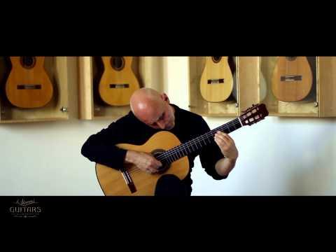 Veet J. Ohnemus plays Danza Brasilera by Jorge Morel on a 2005 Simon Marty