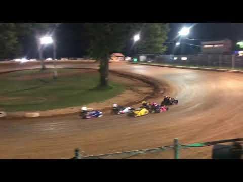 Shellhammers Speedway Flathead 360