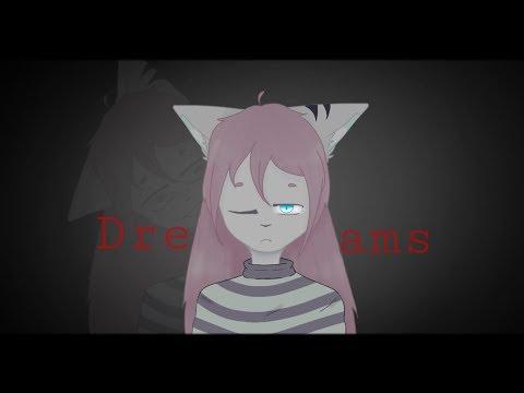 Dreams | meme [Gift for Yuki Wolfire]