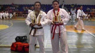 Torres Tang Soo Do Academy, Adjuntas Puerto Rico