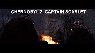 Zagrajmy w crapa #104 - Chernobyl 2, Captain Scarlet #crap #zagrajmywcrapa