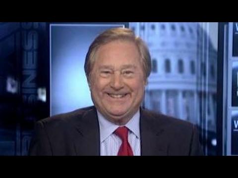 Fmr. Gov. Blanchard: NAFTA needs to be modernized