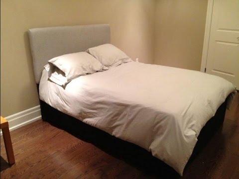 Как изменить кровать своими руками