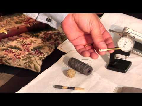 Gonzalo Ruiz - Making Double Reeds.m4v