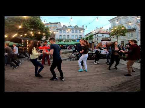 Ukraine, Lviv  & Ternopil - Libin George Travel Vlog