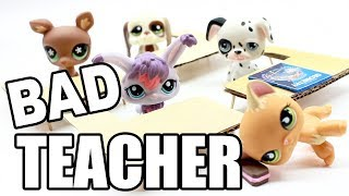 Video LPS - BAD TEACHER! (Inspired by Star LPS) download MP3, 3GP, MP4, WEBM, AVI, FLV November 2017