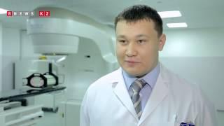 Лучевая терапия   один из самых дружелюбных методов лечения   Евгений Ишкинин