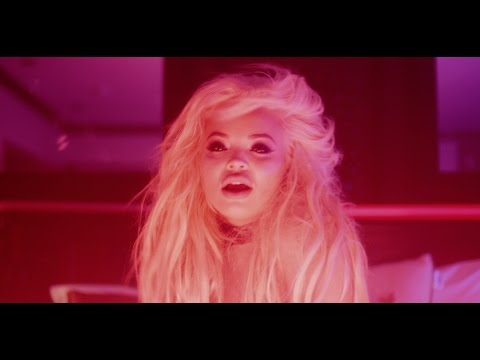 Freaky Music Video - Trisha Paytas