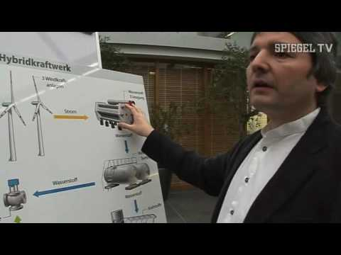 Klimapioniere wie windenenergie rentabel wird spiegel for Youtube spiegel tv