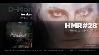 D-Mon - Awaken - HMR028